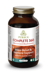 Purica Complete 360 Stress Relief & Immune Support - Body Energy Club