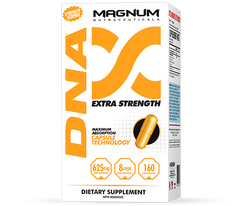 Magnum DNA - Body Energy Club