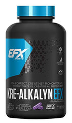 EFX Kre-Alkalyn | Creatine | EFX Sports