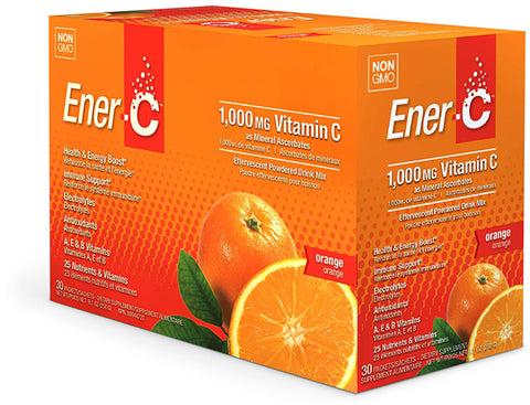 Ener-C Vitamin C Box - Body Energy Club