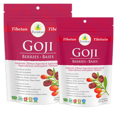 Ecoideas Goji Berries