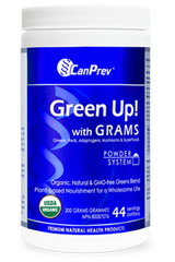 CanPrev Green Up! With Grams 300g - Body Energy Club