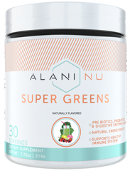 Alani Nu | Super Greens 30 Servings