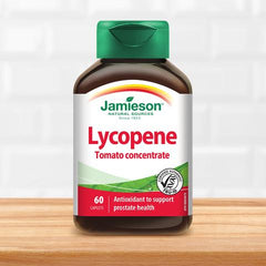 Jamieson Lycopene Tomato Concentrate - Body Energy Club