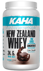 KAHA New Zealand Whey 840g Chocolate