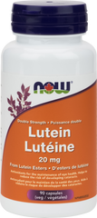 NOW Lutein Esters 20mg
