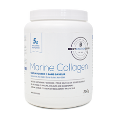 Body Energy Club Marine Collagen 250g | Collagen | Body Energy Club