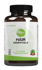 Natural Wellbeing Hair Essentials - Body Energy Club