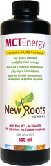 New Roots MCT Energy Oil - Body Energy Club