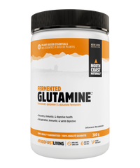 North Coast Naturals Fermented Glutamine | Glutamine | NORTH COAST NATURALS