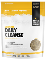 North Coast Naturals Ultimate Daily Cleanse | cleanse | NORTH COAST NATURALS
