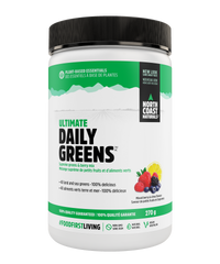 North Coast Naturals Ultimate Daily Greens | Greens | NORTH COAST NATURALS
