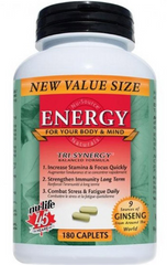 Nu-Life Energy - Body Energy Club