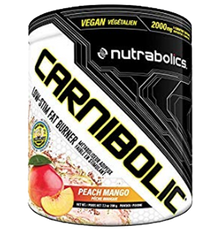 Nutrabolics Carnibolic 150g - Body Energy Club