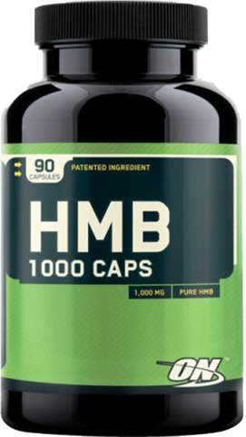 Optimum Nutrition HMB 1000 | Post-Workout Recovery | Optimum Nutrition