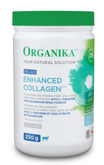 Organika Enhanced Collagen Relax - Body Energy Club