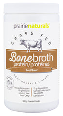 Prairie Naturals Beef Bone Broth disc - Body Energy Club