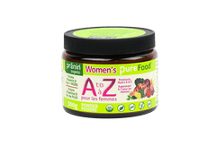 Pranin Organic Women's A-Z - Body Energy Club