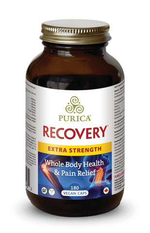 Purica Recovery Extra Strength | Joints, Ligaments | Purica