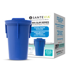 Santevia Mina Pitcher Filter Replacement - Body Energy Club
