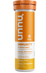 Nuun Immunity Orange Citrus - Body Energy Club