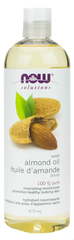 NOW Sweet Almond Oil | Skin Care | NOW Foods