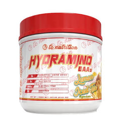 TC Nutrition Hydramino EAAs 45 servings