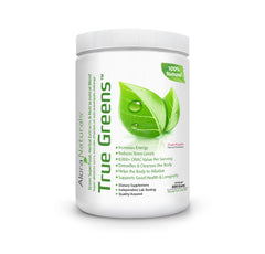 Alora Naturals True Greens Powder 400g Fruit Punch