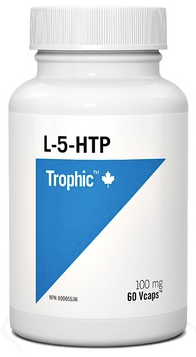 Trophic 5-HTP 100mg