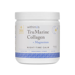 withinUs TruMarine™ Collagen + Magnesium | Collagen | WithinUs Natural Health