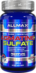 Allmax Agmatine Sulfate 34g - Body Energy Club