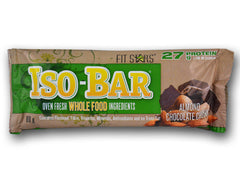 Fit Stars All Natural ISO-Bars | Protein Bars | Fit Stars