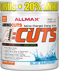 Allmax Amino Cuts - 30 Servings