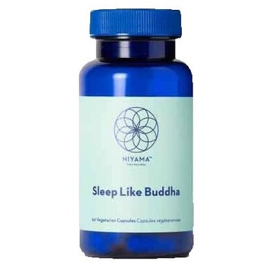 Niyama Yoga Wellness Sleep Like Buddha - Body Energy Club