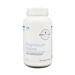 Body Energy Club Magnesium Malate 250mg