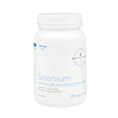Body Energy Club Selenium Capsules