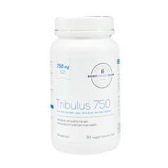 Body Energy Club Tribulus 750
