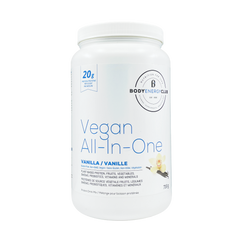 Body Energy Club Vegan All-In-One Protein