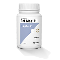 Trophic Cal Mag Chelazome 1:1 - Body Energy Club