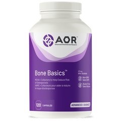 AOR Bone Basics 1000mg | Bone & Osteoporosis | AOR