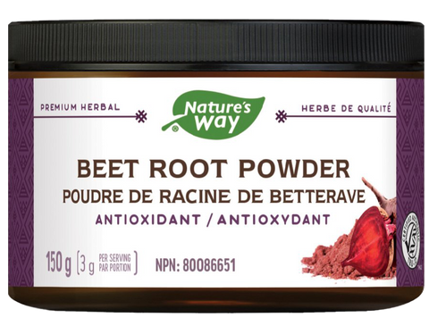 Nature's Way | Beet Root Powder | 150g