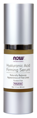 NOW Hyaluronic Acid Firming Serum - Body Energy Club