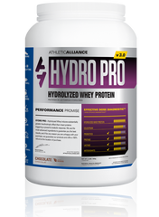 Athletic Alliance Hydro Pro 2 lbs - Body Energy Club
