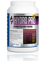 Athletic Alliance Hydro Pro 5lb Vanilla