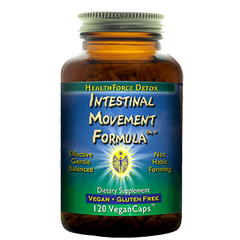 HealthForce Intestinal Movement