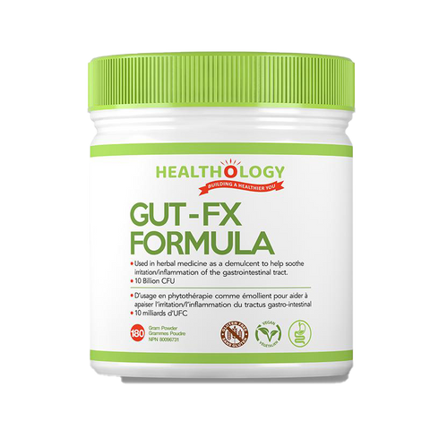 Healthology | GUT-FX | 180g