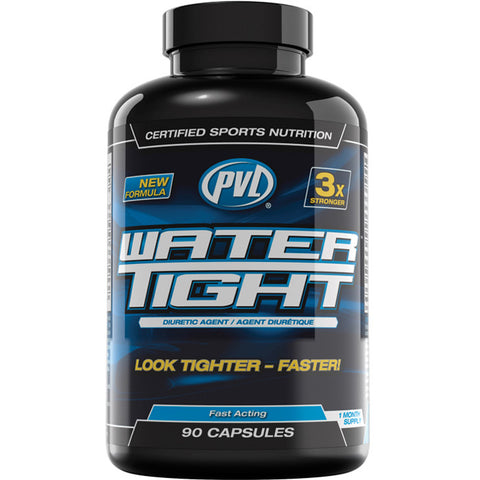 PVL Watertight | Diuretic | PVL