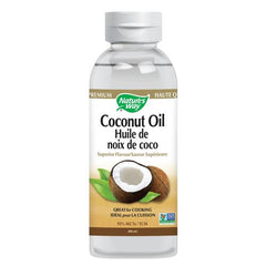 Nature's Way | Coconut Oil Liquid | 300ml