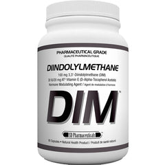 SD Pharmaceuticals Diindolylmethane DIM - Body Energy Club