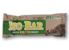 Fit Stars All Natural ISO-Bars - Body Energy Club